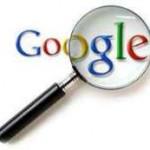 Zoeken Google