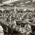 BV fabriekjes